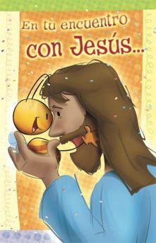 encuentro con jesus