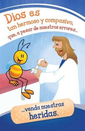 Jesus cuida